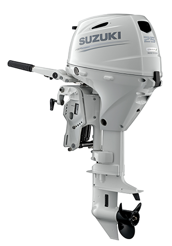 25 hp outboard motor reviews
